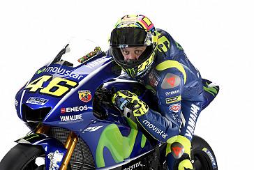 Yamaha|2017