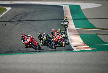 Valencia|RACE